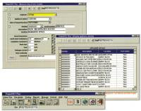 Screenshot from Robin PowerPAT portable appliance testing (Click for larger image) software