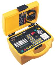 Robin SmartPat 5500 Portable Appliance Tester